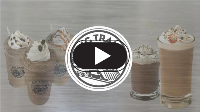 Proteinoffee, Coffee Creamer Alternative with Big Train's Fit Frappe