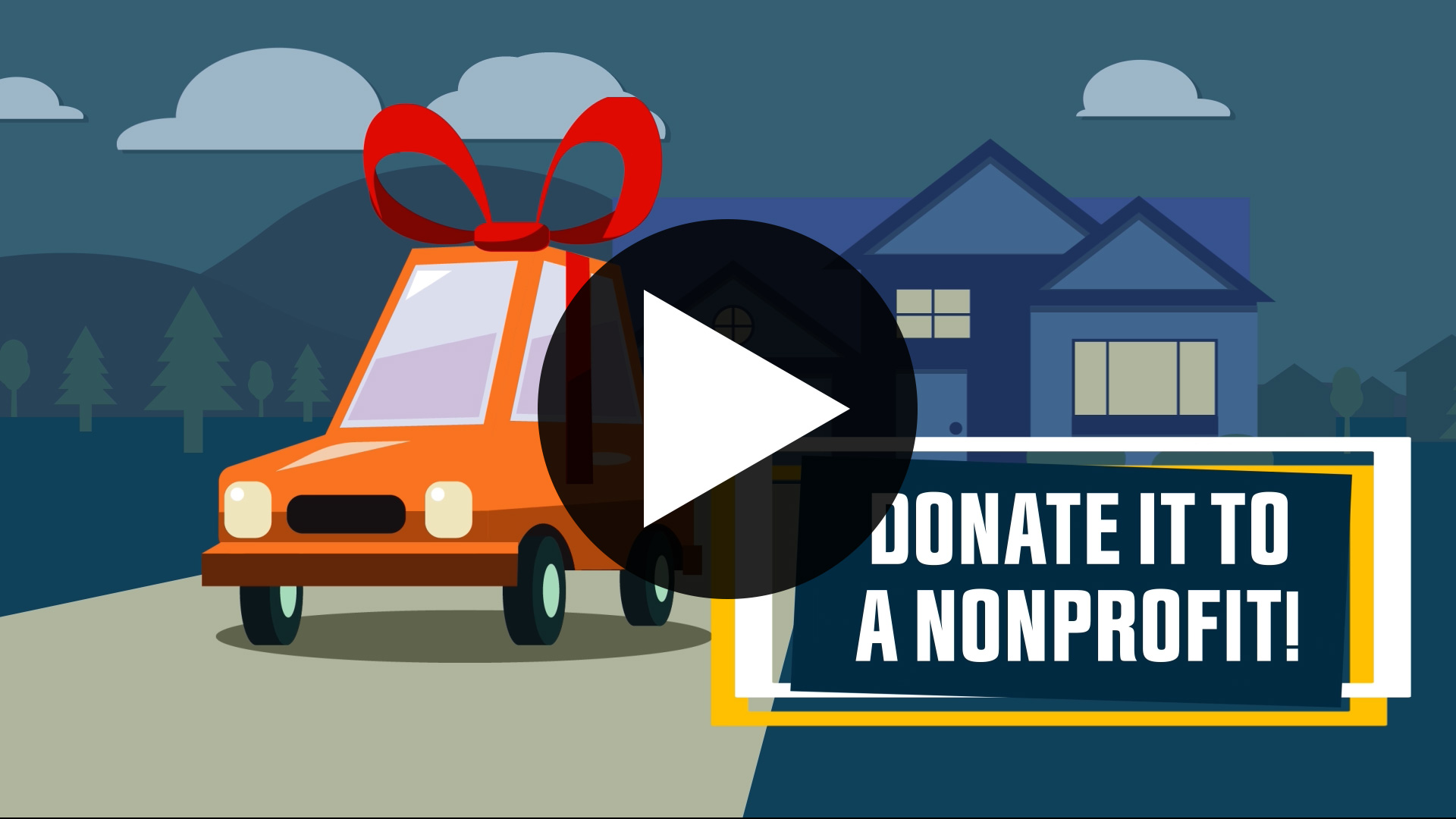 KBB & CARS Vehicle Donation Program